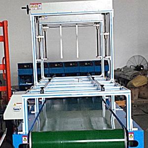 婴儿车试验机|婴儿车动态耐用性试验机(双车型)