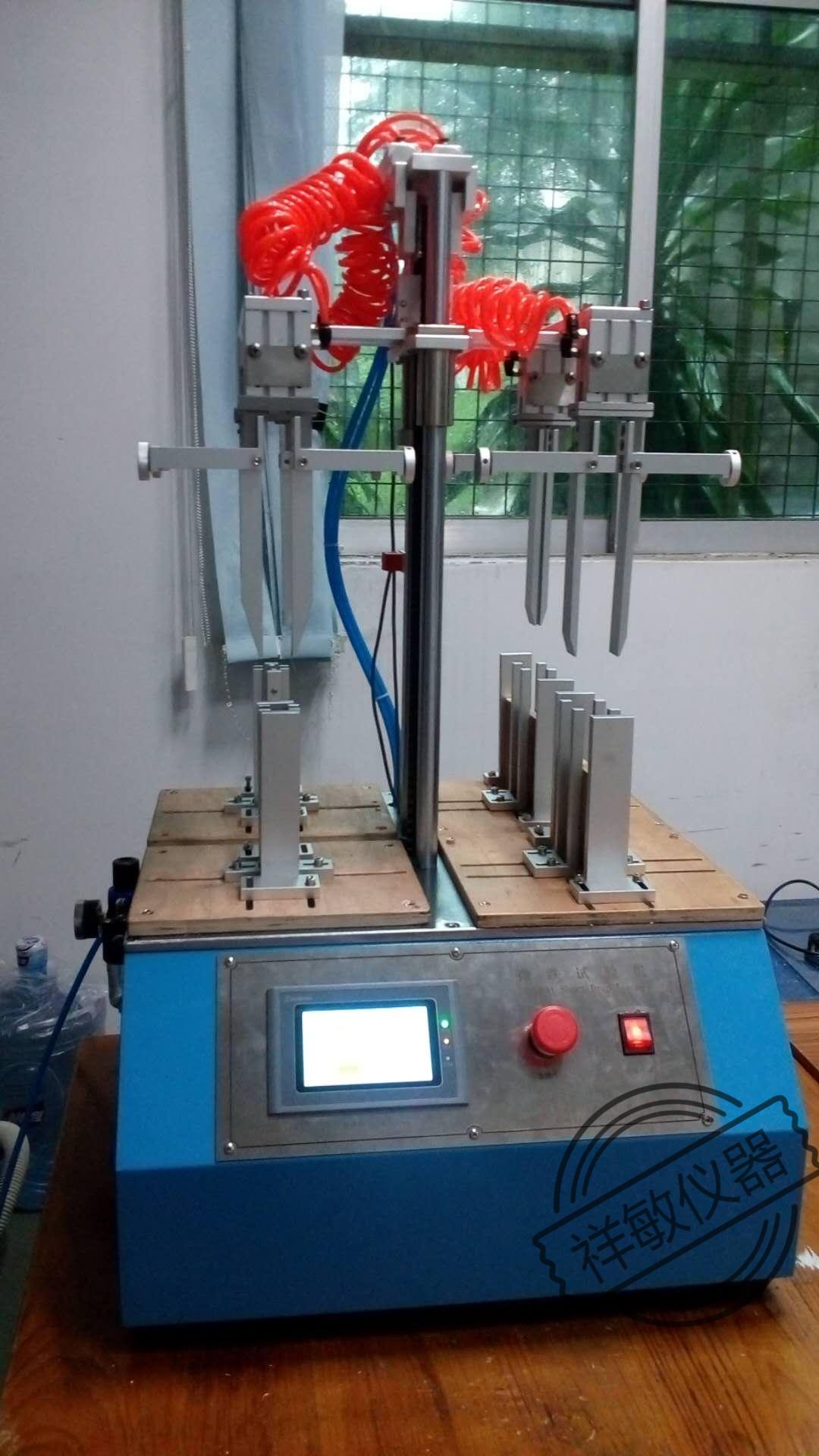 电子烟微跌试验机