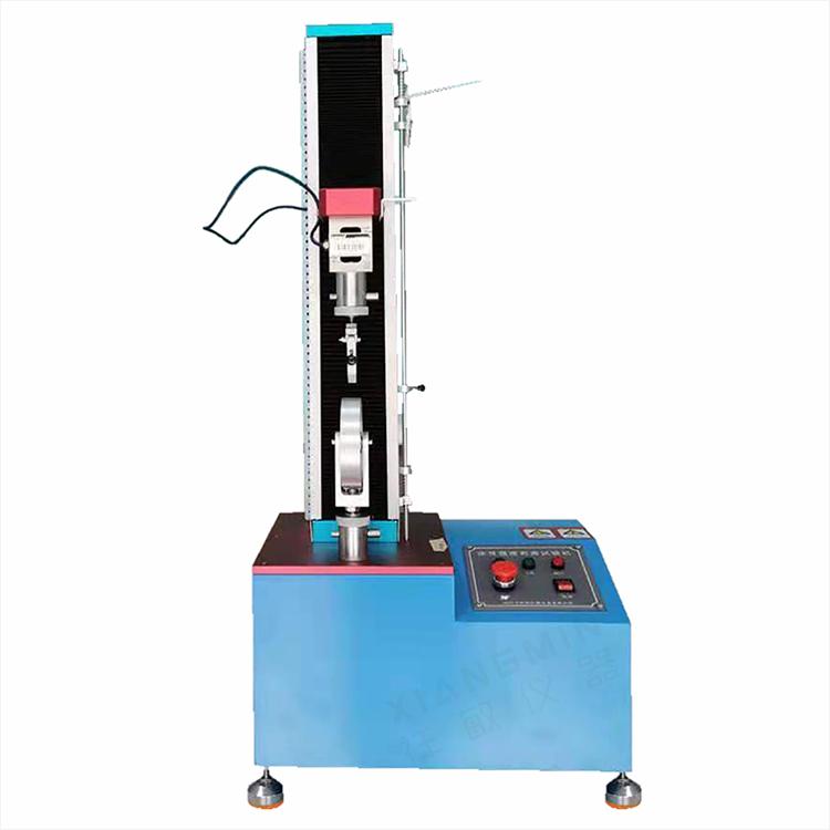 滚筒剥离强度试验机  XM-DZSC001-5