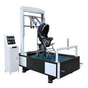 婴儿车试验机|婴儿车动态耐用性试验机