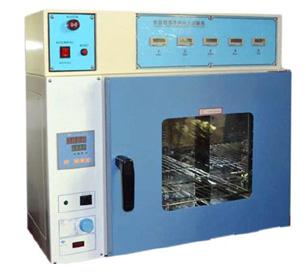 高温胶带持粘性测试仪