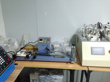 纺织品色牢度试验机