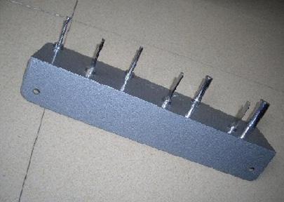 漆膜弹性试验器