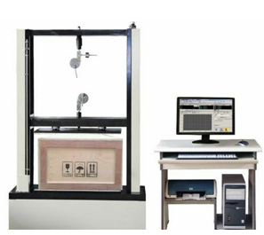纸箱抗压试验机