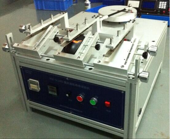 鼠标脚垫寿命试验机    XM-JD001