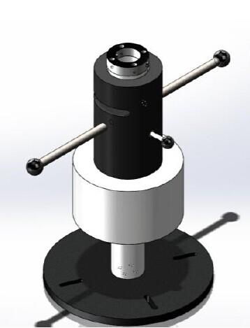 ECM 手动杯凸试验机