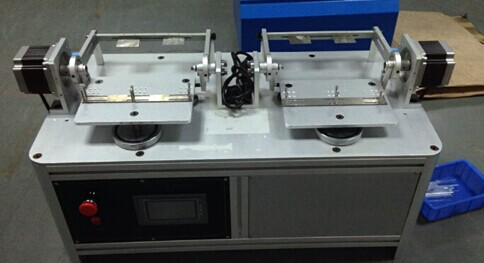 XM-6000翻盖寿命试验机