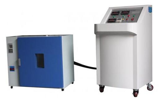温控型电池外部短路试验机