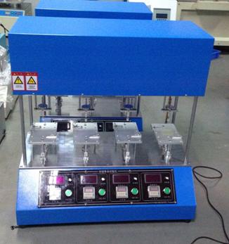 按键寿命试验机(四工位)XM-5604